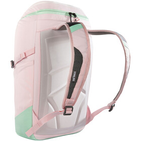 Tatonka City Pack 22 Rucksack pink
